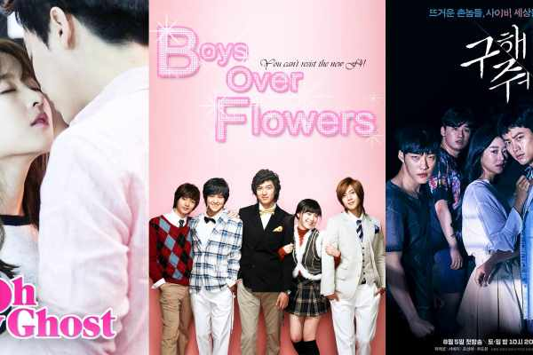 best korean drama of all time