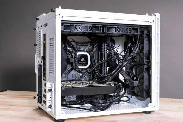 the verge pc build