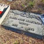 Karen Armstrong Neil Armstrong Death Secret