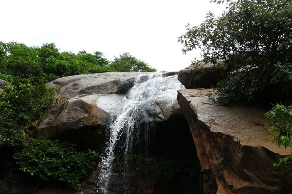 Yelagiri tourist places