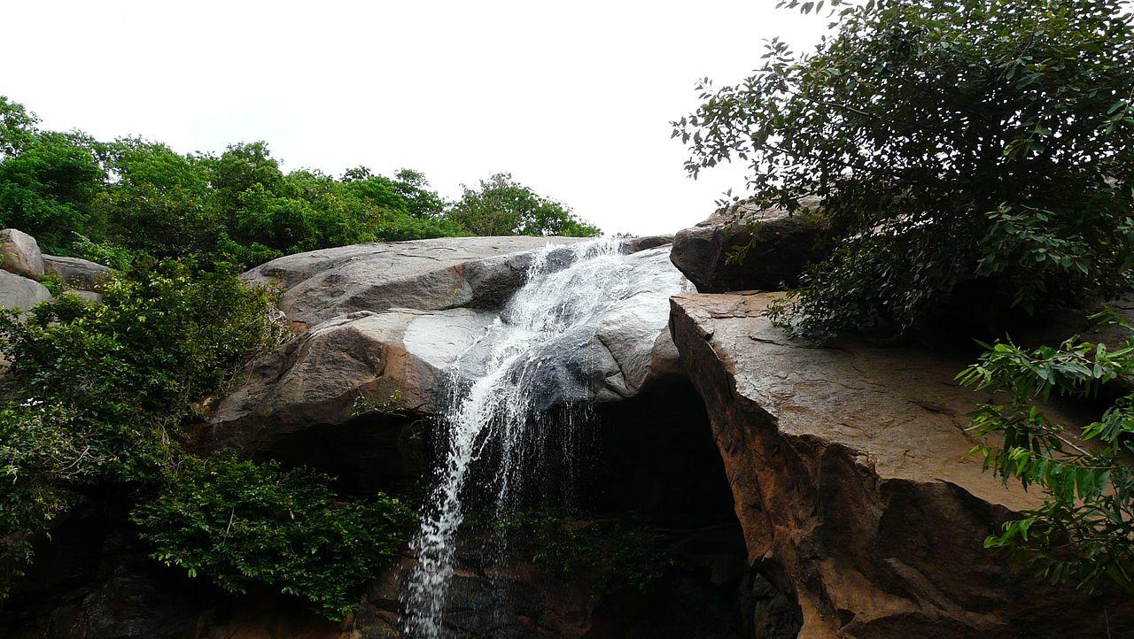 Yelagiri tourist places