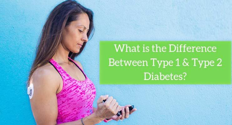 type 1 vs type