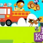 PBS Kids Kart Kingdom Game An Online World for Kids