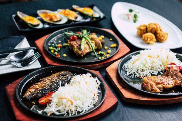 Seafood Restaurants in Key West