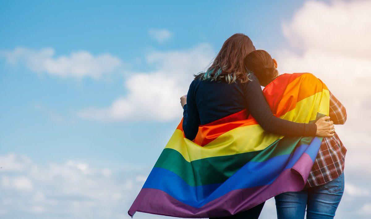 History of LGBT