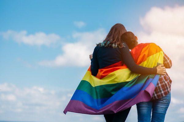 History of LGBT Community
