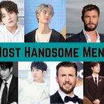 Top 10 Handsome Man in the World 2021: The Ones who took everyone's breath away