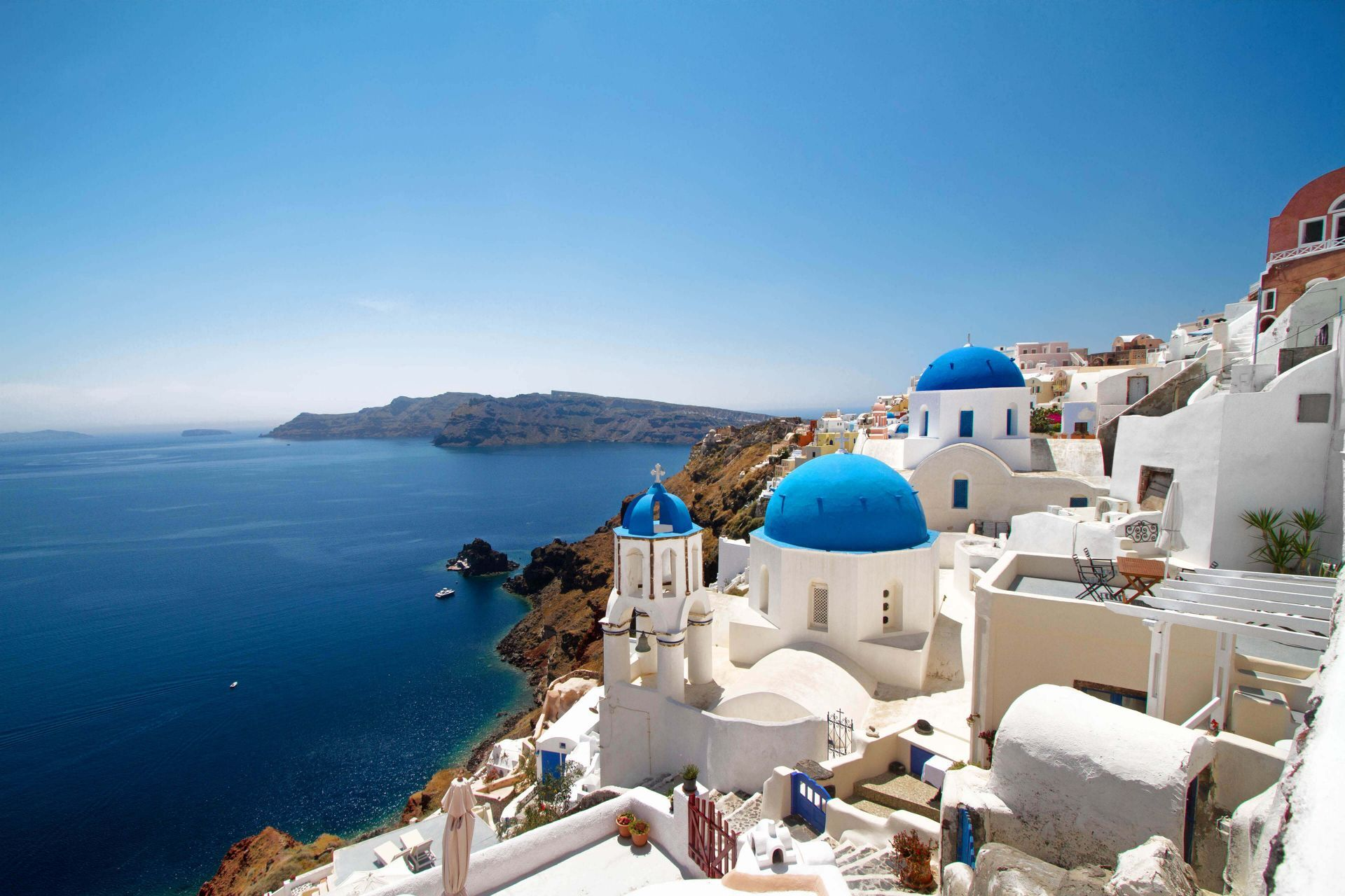 Best honeymoon places in the world