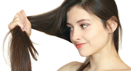How To Reduce Hair Fall At Home