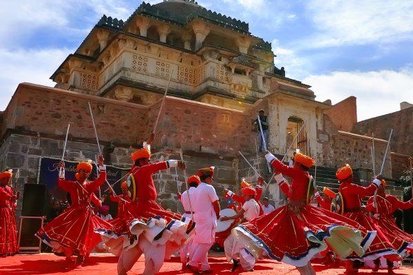 Places To Visit In Kumbhalgarh